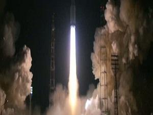Türkiye'nin 5. uydusu fırlatıldı!
