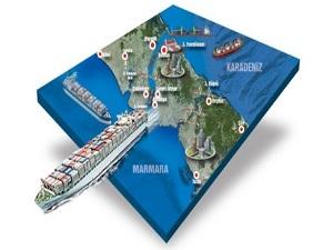Kanal İstanbul para basacak