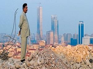 Fikirtepe'de 50 bin konut için inşaat başlıyor