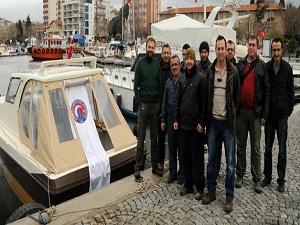 Balıkçılıkta maliyeti azaltan tekne