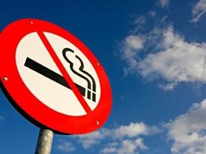 Çocuk parklarında sigara yasağı gündemde