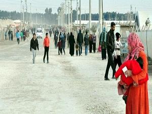 İzzet Baysal Üniversitesi öğrencileri Suriye için Sevgi Çağrısı yaptı