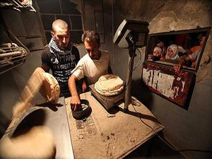Suriye'de ekmeğin fiyatı 17 liraya çıktı