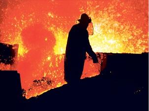 Çelik sektörü daralırken Erdemir, satışlarını artırdı