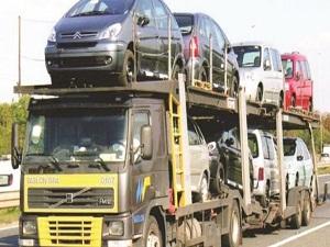 Otomotiv ihracının yarısı 'yan sanayi'