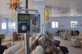 Iraklı hastaların tedavide tercihi İstanbul