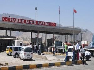 Türkiye'nin Ortadoğu'ya açılan kapısı Irak