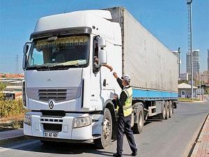 Ağır vasıta şoförleri yeterlilik sınavını geçemiyor