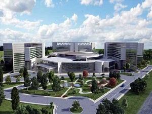 Şehir hastaneleri korumaya alınıyor