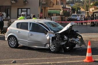 Trafik kazalarına her yıl 40 hastane parası harcıyoruz