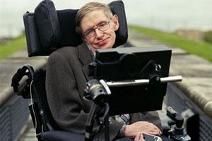 Hawking: Suriye'de iğrenç şeyler oluyor