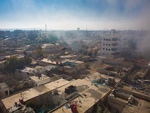 Rusya: Suriye'de 120 bin hükümet karşıtı güç savaşıyor
