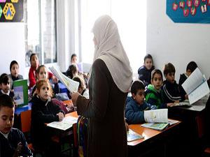 İsrail , filistinlilerin okullarını kapatacak