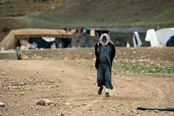 İsrail Filistinlileri göçe zorluyor