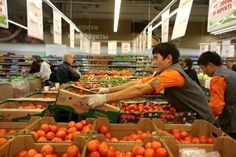 Rusya, 19 ton domatesi Türkiye'ye geri gönderdi