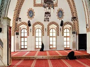İşte Anadolu'da inşa edilen ilk camii