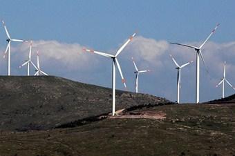 Türkiye rüzgarda kanatlandı
