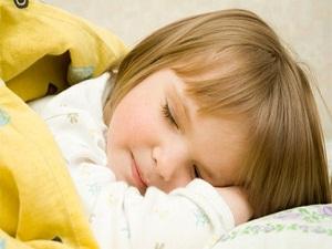 Çocukların büyümesinde kaliteli uyku en büyük etken