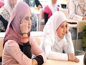 Mülteci öğrencilerin en önemli sorunu müfredat