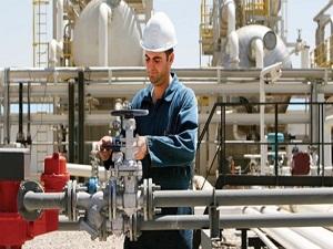 Ceyhan'da 47 milyon dolarlık petrol birikti