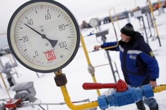 Gazprom fiyat indirdi, Türkiye satışı azaldı, Avrupa'da rekor kırdı
