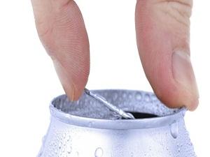Metal kutulu içecekler tehlike saçıyor