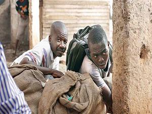 Afrikalı Müslümanlar evlerine dönmek istemiyor
