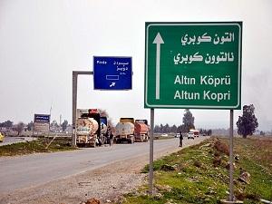Iraklı Kürtler 'Türkçe'den memnun