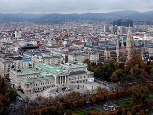 Burası dünyanın 'en yaşanılır' şehri