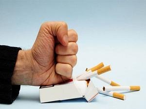Hiçbir düşman sigara kadar sevilmedi