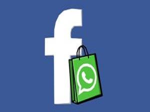 Facebook Whatsapp'ı satın aldı