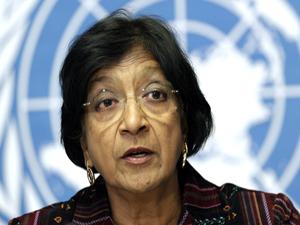 Birleşmiş Milletler Suriyelileri yüzüstü bırakıyor
