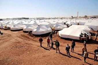 Suriye'ye insani yardım tasarısı BMGK'da