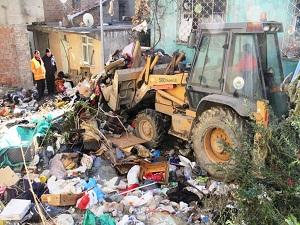 2012'de belediyeler 25,8 milyon ton atık topladı