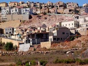 Batı Şeria'daki 'şüpheli kazılar' korkutuyor