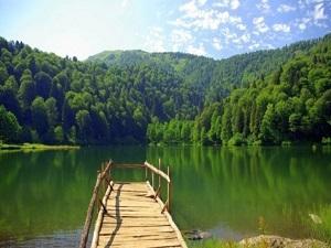 Doğu Karadeniz'e turistleri güleryüzlü hizmetle çekecekler