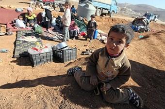 Arsal'a kaçış yolcuğu: İşkence ve azap