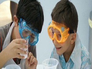 Çocuklara yeni bilim merkezi