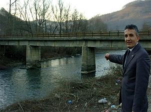 İstanbul'un su sigortası Melen'den kötü haber