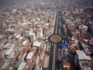 Bursa'nın trafiği bağlantı yollarıyla rahatlayacak