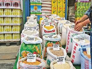 Kuraklık gıda fiyatlarını artıracak