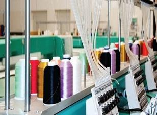 Yüzde 100 yerli tekstil makinesi üretti