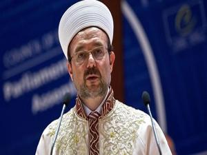 Türkiye'deki camileri devlet değil halk yaptı