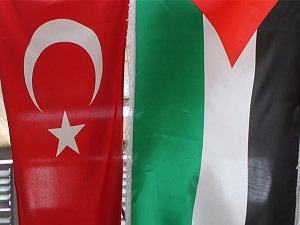 Filistinli mültecilere Türkiye'de oturum izni