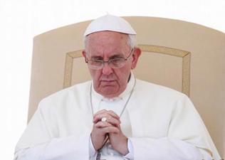Papa'ya Afrika'daki Müslüman katliamını durdur çağrısı