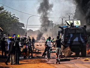 Orta Afrika'da Müslümanlar linç edilmeye devam ediyor