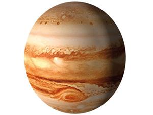 Çıplak gözle Jüpiter'i göreceğiz