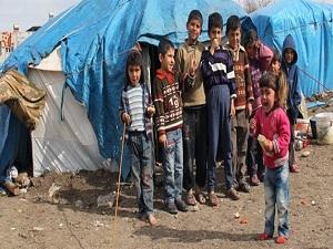 Harçlıklarını Suriyeli çocuklara gönderdiler