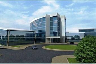Samsun'un üç ilçesine yeni devlet hastanesi yapılacak