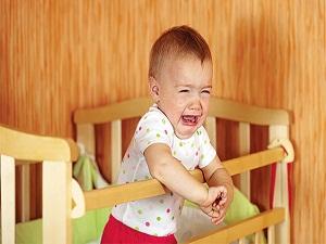 Çocuklarda gece korkusu depresyon belirtisi olabilir